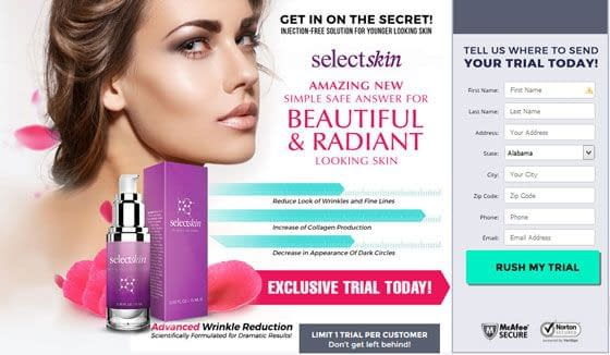Select Skin Therapy