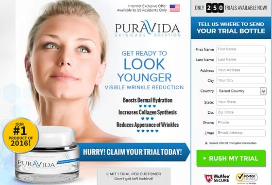 PuraVida Skincare