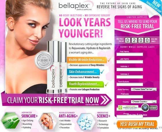 Bellaplex