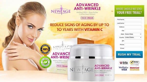 New Age Skin