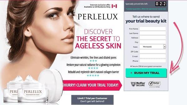 Perlelux