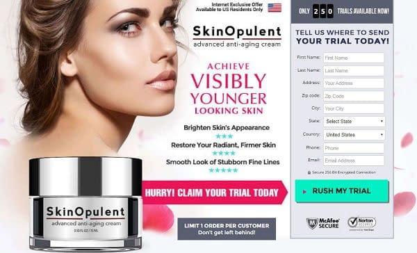 Skin Opulent