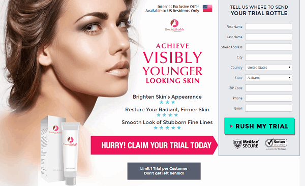 Beauty Instant Wrinkle Reducer