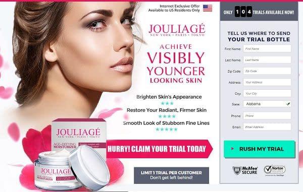 Jouliage Serum