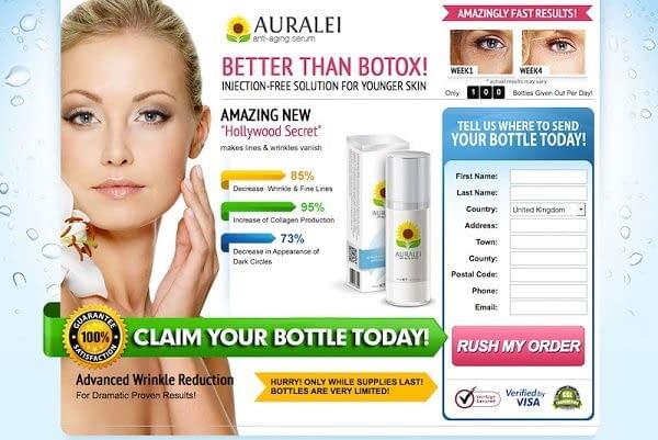 Auralei Cream