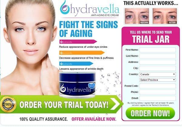 HydraVella