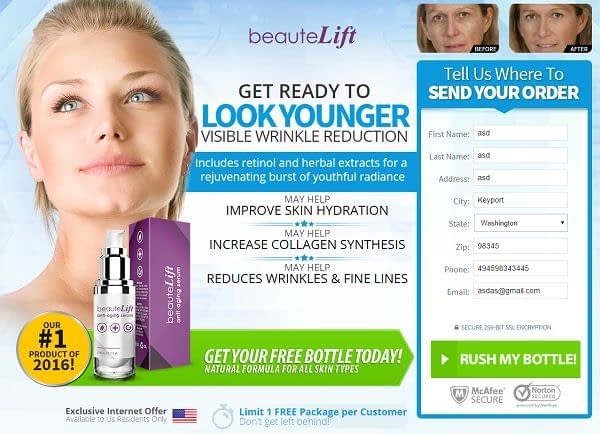 Beaute Lift