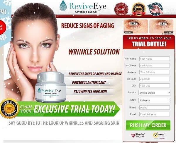 Revive Eye