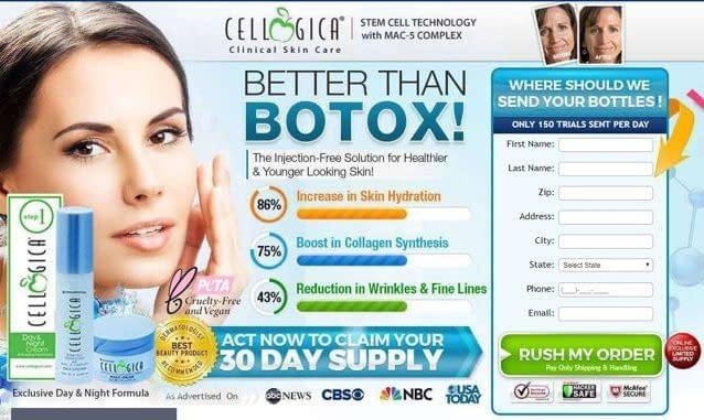 Cellogica Skin Cream
