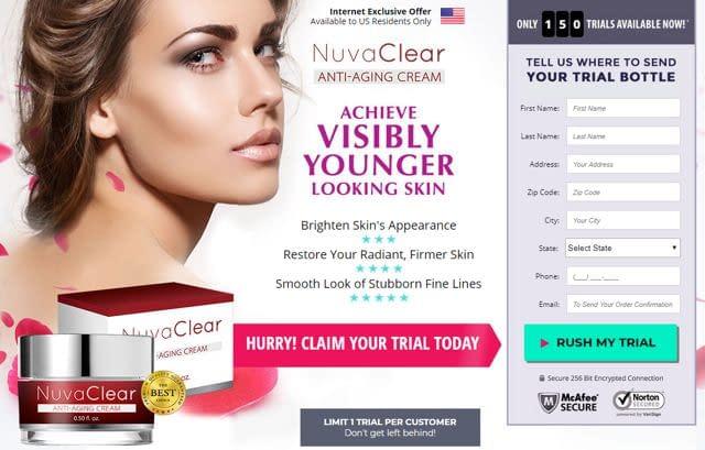 NuvaClear Skin