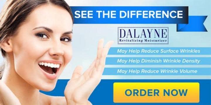 DaLayne Face Cream